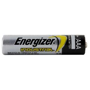 ENERGIZER AAA INDUSTRIAL BATTERY