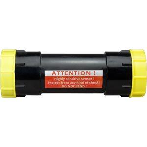 Ambient Recording Case for ASF-1 hydrophone, L = 20 cm, D = 5 cm