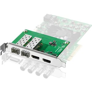 BLACKMAGIC DESIGN DECKLINK 4K EXTREME 12G - HDMI 2.0
