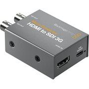 Blackmagic Design Micro Converter HDMI to SDI 3G PSU