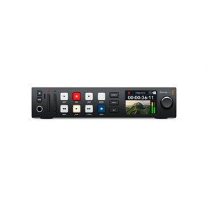 Blackmagic HyperDeck Studio HD Plus