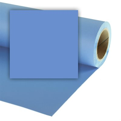 COLORAMA 1.35 X 11M BLUEBELL
