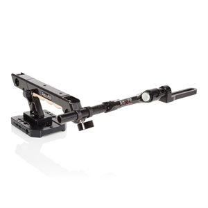 Shape C300 m2 top plate extendable handle EVF mount