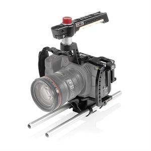 Shape C4KROD Blackmagic Pocket Cinema 4K , 6K Cage With 15 mm Rod System