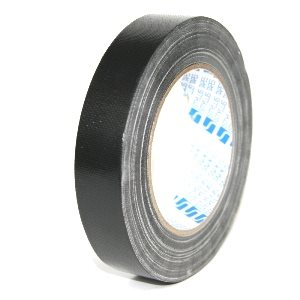 STYLUS CAMERA TAPE BLACK 24MM X 25M