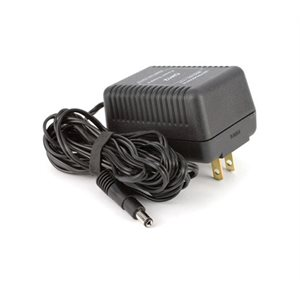 LECTRO AC ADAPTER / CHGR, 115VAC IN, 12VDC OUT