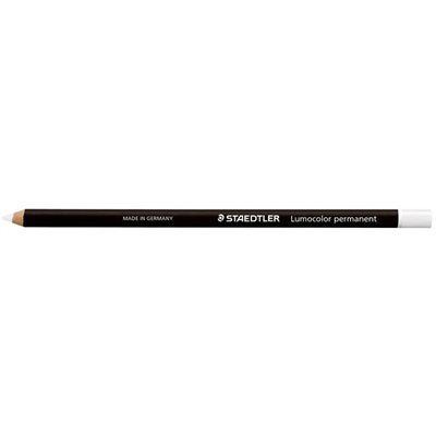 STAEDTLER CHINAGRAPH WHITE PENCIL