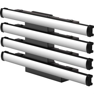Cineo LB2-320 Lightblade Edge 2' 320 Fixture