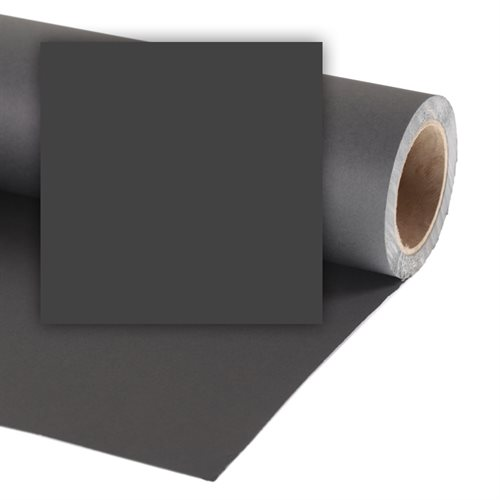 Colorama 1.35 X 11m Black