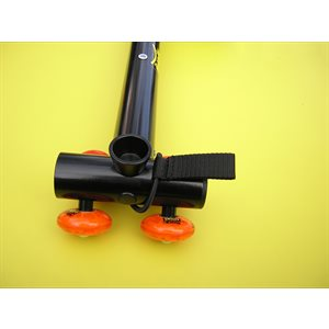 Digi Dolly Tripod adaptor to suit rubber foot