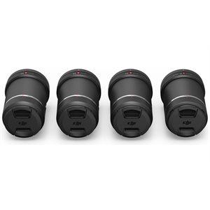 Zenmuse X7 PART 14 DJI DL / DL-S Lens Set