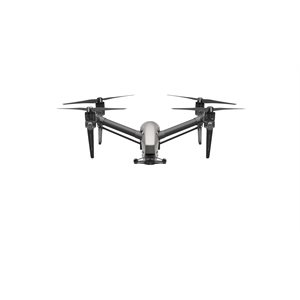 DJI Inspire 2 (without camera / gimbal)