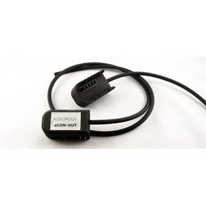 AUDIOROOT BATTERY OUTPUT CABLE WITHOUT CONNECTOR