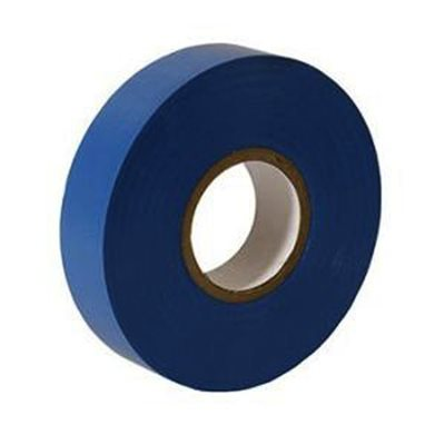 ELECTRICAL TAPE BLUE 20M X 18MM