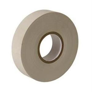 ELECTRICAL INSULATION TAPE: WHITE