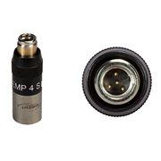 Ambient Recording Ph 48 volts / electret converter TA4M Mipro  /  Beyerdynamic