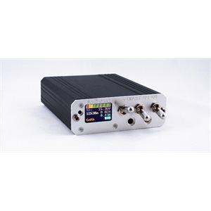 Audioroot Power Distributor w / Universal gauge & regulated outputs