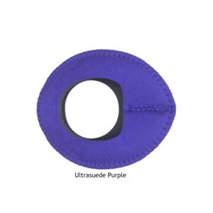 BLUESTAR EYEPIECE ARRI ULTRASUEDE PURPLE