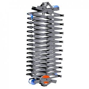 Filmgear Scissor Lift / Pantograph 4 meter 20KG (two Springs)