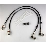 LECTRO FRONT MOUNT ANTENNA KIT FOR DR