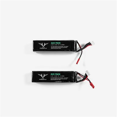 Freefly Freefly MoVI M10 / M15 Batteries (Pair)
