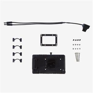 FREEFLY V-Lock Handlebar Adapter Kit