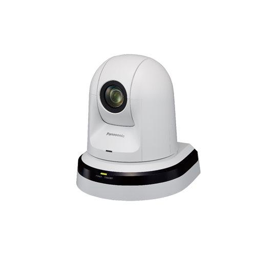 PANASONIC HD Integrated Cam SDI White