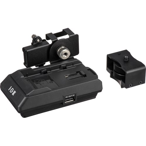 Battery Adapter Bracket for CW-1(TX)