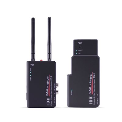 Wireless Transmission System