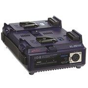 IDX VL-2sPlus Simultaneous 2ch Charger