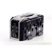 IDX BATTERY / CHARGER KIT (4xDUO-C190, 1xVL-4S)