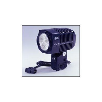 IDX X3-Lite LED On Camera Light