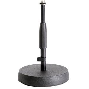 KONIG & MEYER 23325 TABLE / FLOOR MIC STAND (217-347 MM)
