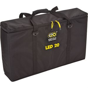 Kino Flo BAG-SL20 Diva-Lite 20 Soft Case. EXISTING STOCK ONLY