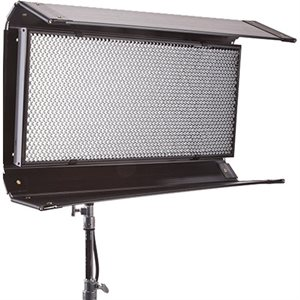 Kino Flo DIV-L41XCU Diva-Lite 41 Led Dmx Center Mount, 100-240Vac.