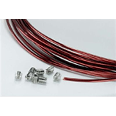 KINO FLO FIXTURE WIRE REPAIR KIT-SILVER