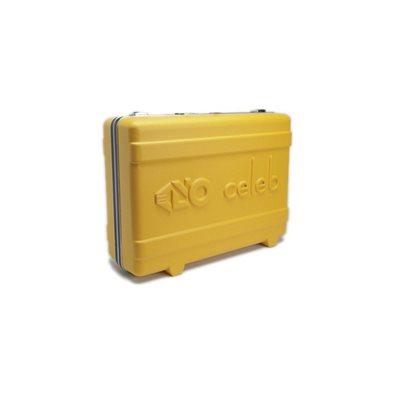 KINO FLO CELEB 200 FLIGHT CASE