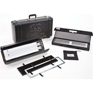 Kino Flo KIT-D2-230 Diva-Lite 201 Kit, 230Vac EXISTING STOCK ONLY
