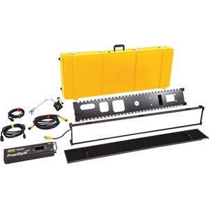 FreeStyle / GT 41 LED DMX Kit, Univ w /  Travel Case