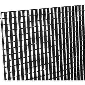 KINO FLO IMAGE 87 /  FLATHEAD 80 LOUVER (BLACK)