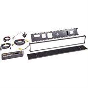 Kino Flo SYS-F41TU Freestyle / Gt 41 Led Dmx System, 100-240Vac.