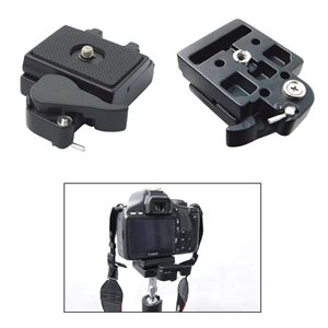 Kupo Quick release camera plate Existing Stock Only