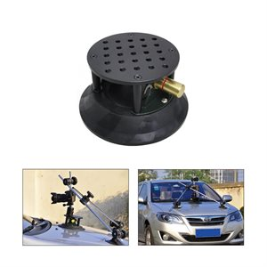 """10"""" VACUMM SUCTION CUP WITH CHEESE PLATE"""