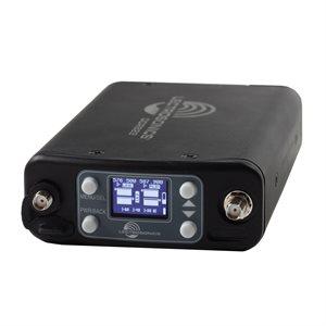Lectrosonics DCR822 Compact Dual Channel Digital Receiver 537.600 - 691.175Mhz