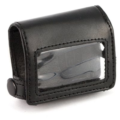 LECTROSONICS LEATHER COVER SM TX