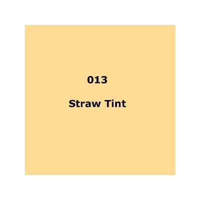 """013 Straw Tint sheet, 1.2m x 530mm / 48"""" x 21"""""""
