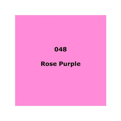 "048 Rose Purple sheet, 1.2m x 530mm / 48"" x 21"""