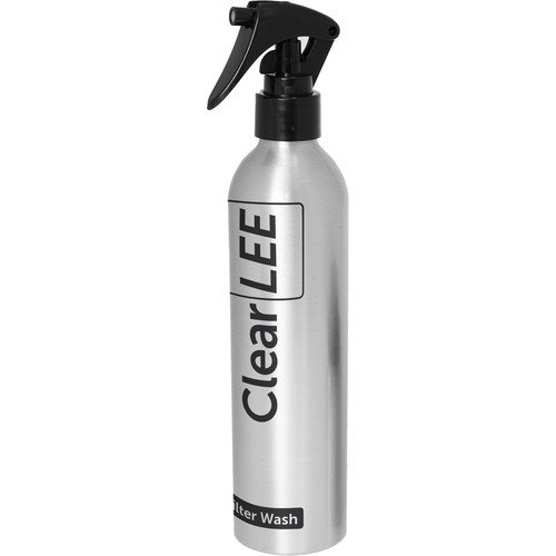 ClearLEE Filter Wash 300ml Trigger