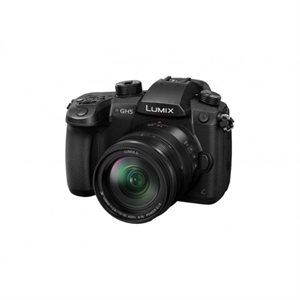 Panasonic LUMIX GH5 & 12-35mm f2.8 mkII