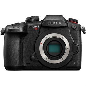 Panasonic LUMIX GH5S Camera body only